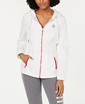 Tommy Hilfiger Sport Hooded Jacket 94563c4ee
