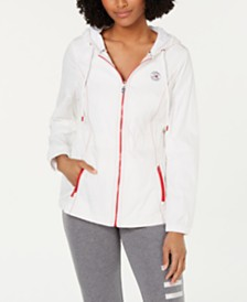 Tommy Hilfiger Sport Hooded Jacket