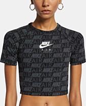 a6bdd21377f4 Nike Clothing for Women 2019 - Macy s