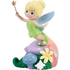 Precious Moments Disney Showcase Tinker Bell LED Figurine