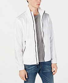 Calvin Klein Men's Ripstop Jacket, Created for Macy's