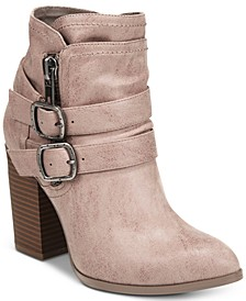 Pippin Booties