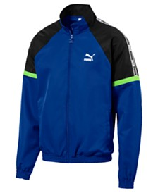 Puma Men's XTG Colorblocked Jacket