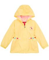 2e6129ea4 London Fog Toddler & Little Girls Hooded Toucan Jacket