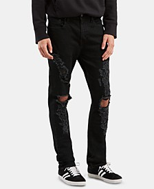 Levi's® Flex Men's 512™ Slim Taper Fit Ripped Jeans