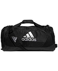 Men's Logo Duffel Bag