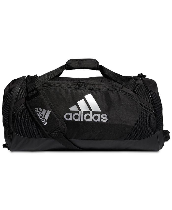 adidas - Men's Logo Duffel Bag