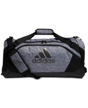 adidas Men's Logo Duffel Bag