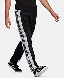 adidas Men's Originals Adicolor Snap Pants