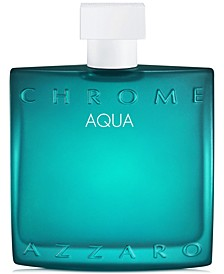 Men's Chrome Aqua Eau de Toilette Spray, 1.7-oz.