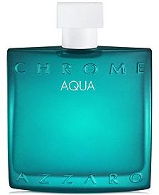 Azzaro Men's Chrome Aqua Eau de Toilette Spray, 1.7-oz.