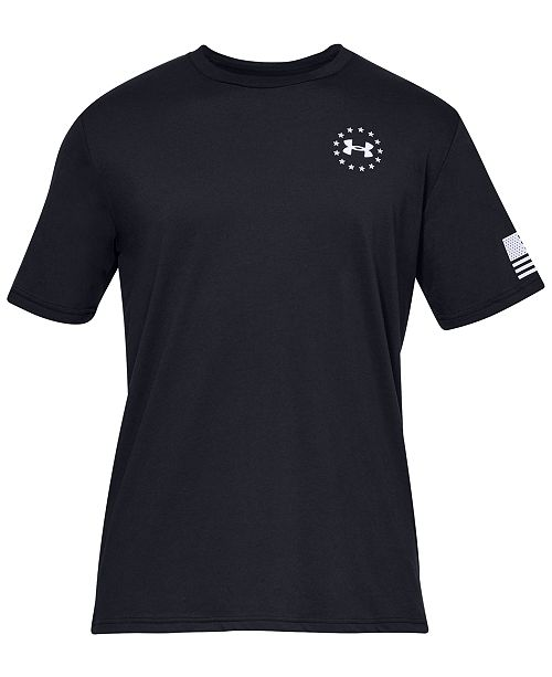 Under Armour Men's Graphic T-Shirt