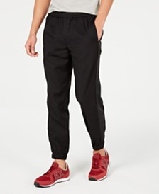 A|X Armani Exchange Men's Elastic Jogger Pants