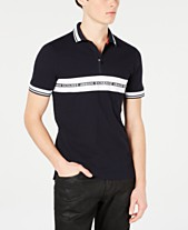 7f97b9a0a736 Armani Exchange  Shirts and Clothes for Men - Macy s