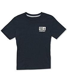 Volcom Boys Good Times Logo T-Shirt