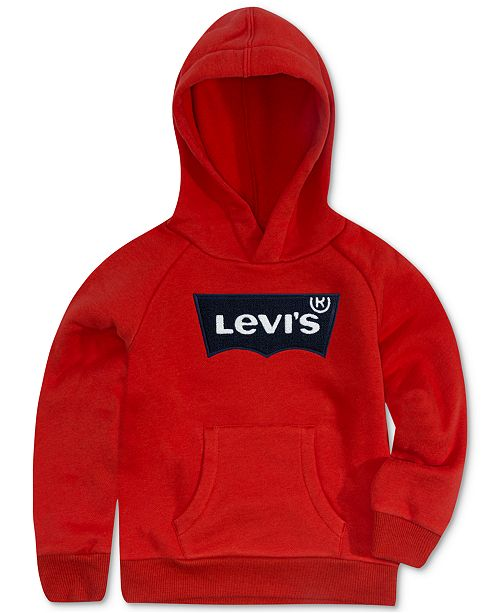 Levi's Toddler Boys Otto Pullover Hoodie