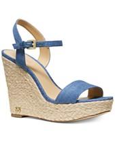 b5b4ecfecc96 Wedge Sandals For Women  Shop Wedge Sandals For Women - Macy s