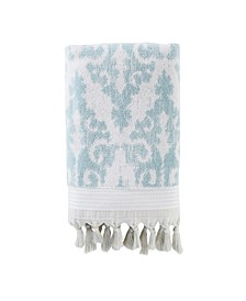 Mirage Fringe Bath Towel