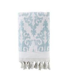 Mirage Fringe Bath Towel