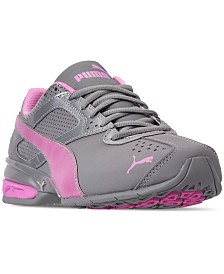 Puma Women's Tazon 6 Running Sneakers from Finish Line