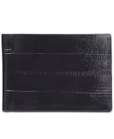 Calvin Klein Men's High-Gloss Wallet