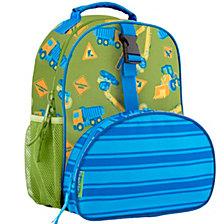 Stephen Joseph All Over Print Mini Backpack