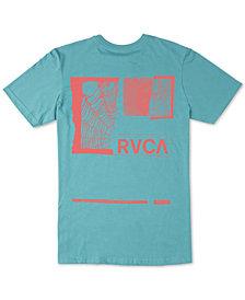 RVCA Men's Glew Logo Graphic T-Shirt
