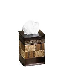 Popular Bath Zambia Tissue Box Cover