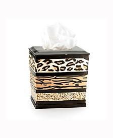 Popular Bath Gazelle Tissue Box Cover