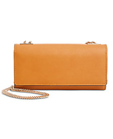 I.N.C. Glam Crossbody Wallet, Created for Macy's