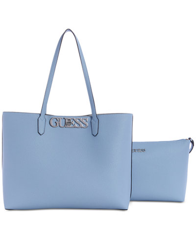 GUESS Uptown Chic Barcelona 2-in-1 Tote