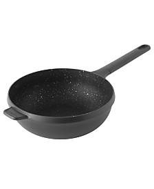 "BergHOFF Gem Cast Alum 10"" Non-Stick Stir Fry Pan"