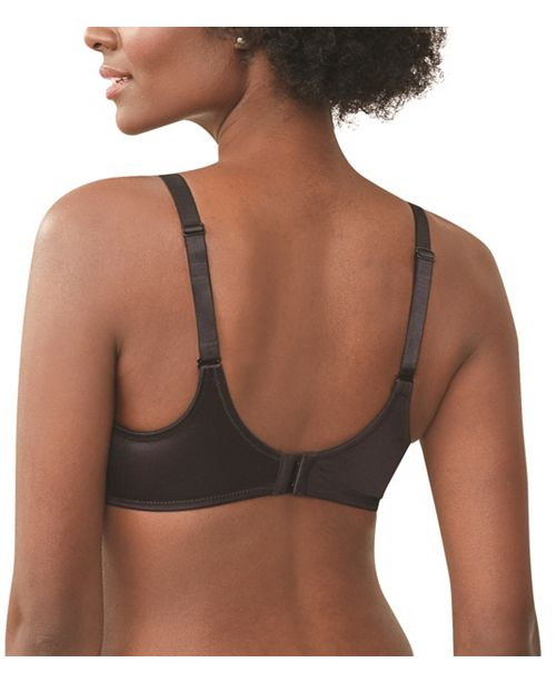 ccd9bad88 Lilyette by Bali® Ultimate Smoothing Minimizer Underwire Bra LY0444 ...