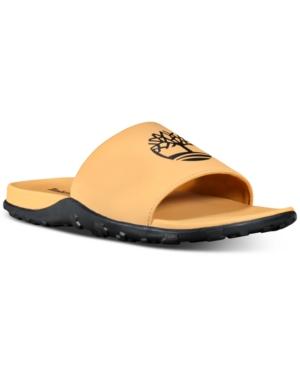 Timberland Sandals MEN'S FELLS SLIDE SANDALS MEN'S SHOES