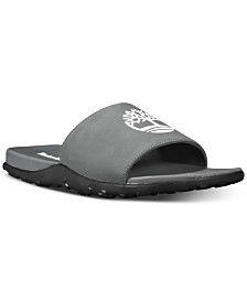 Timberland Men's Fell Slide Sandals