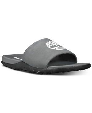 Timberland Sandals MEN'S FELL SLIDE SANDALS MEN'S SHOES