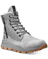 8e2aac03b6a Timberland Men's Brooklyn Side-Zip Boots Created for Macy's