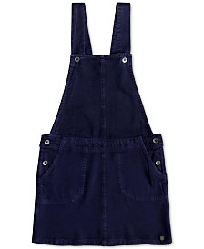 Roxy Big Girls Dungaree Dress