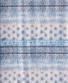 Saturday Knight Ltd. Balinese Shower Curtain