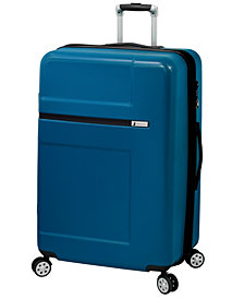 """London Fog Southbury 29"""" Hardside Expandable Spinner Suitcase, Created for Macy's"""