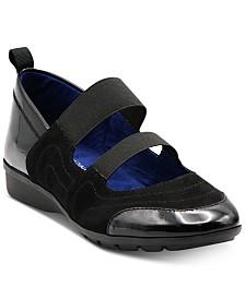 Adrienne Vittadini Barke Sandals