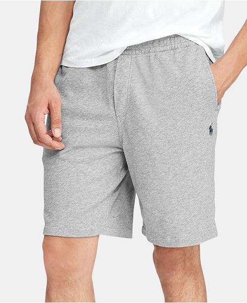 "Polo Ralph Lauren Men's 8"" Spa Terry Shorts"