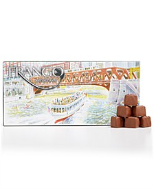 Chicago Collection  1 LB Mint Milk Chocolates, Created for Macy's