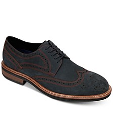 Men's Klay Flex Wing-Tip Oxfords
