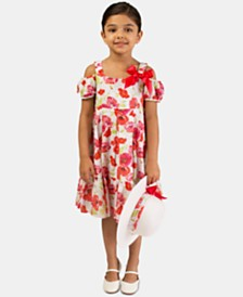 65e3c6a7917d Girls  Dresses - Macy s