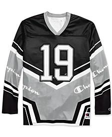 Men's C-Life Colorblocked Hockey Jersey
