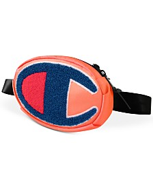 Champion Men's Prime Logo Waist Pack