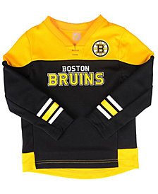 Outerstuff Boston Bruins Playmaker Pant Set, Toddler Boys (2T-4T)
