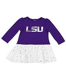 LSU Tigers Tutu Dress, Infants (12-24 Months)
