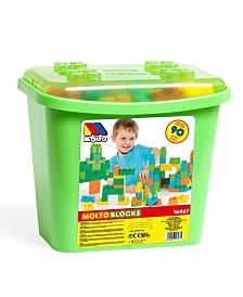Molto - 90 Piece Blocks Box